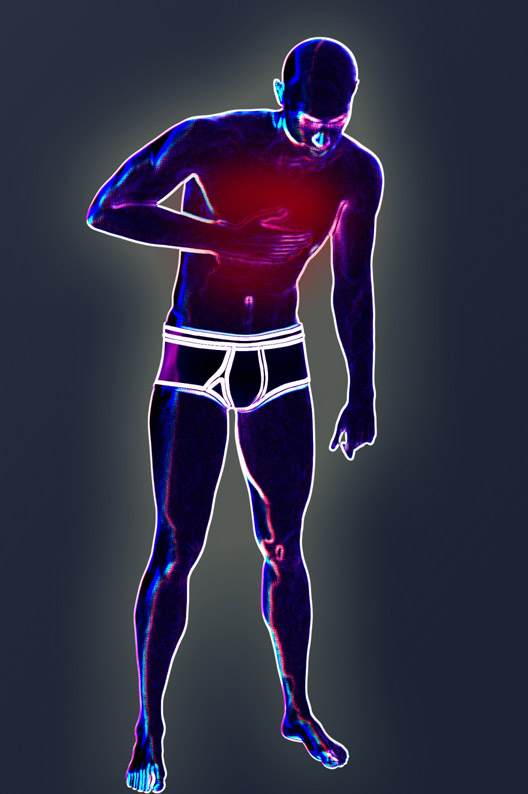 ocena bólu