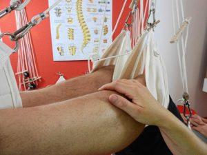 fizjoterapia leczenie bólu