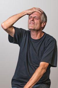 ból głowy objawy