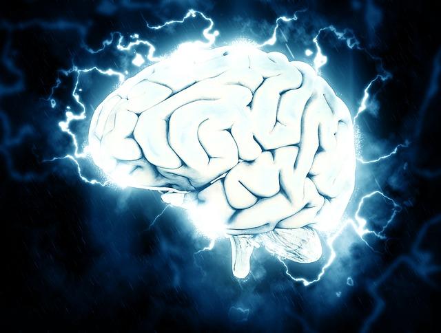 migrena ból głowy mózg