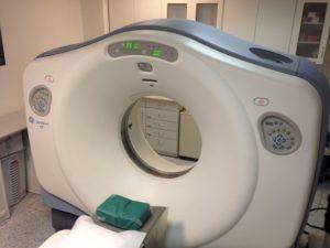 Tomograf komputerowy ból głowy diagnoza