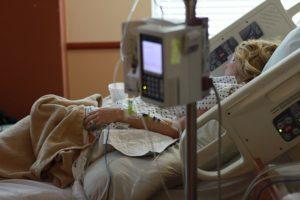borelioza hospitalizacja szpital